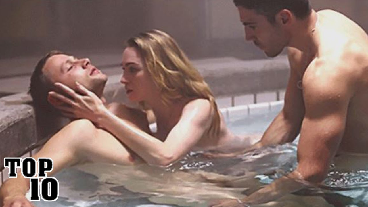 Top 1o sexiest movies