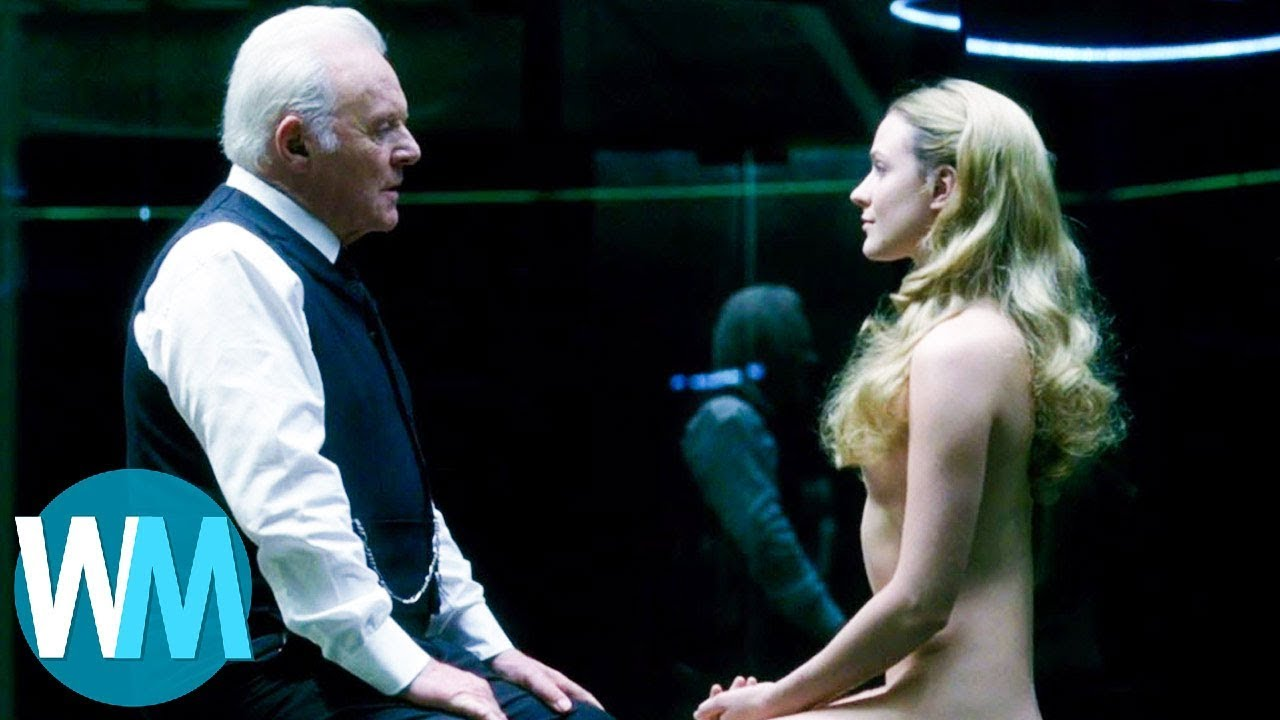 Top 10 TV Shows with the Most Nudity   Top Trending Videos